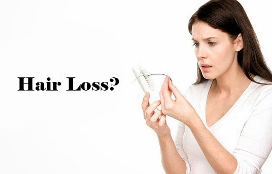 Preventing Hair Loss through Ayurveda