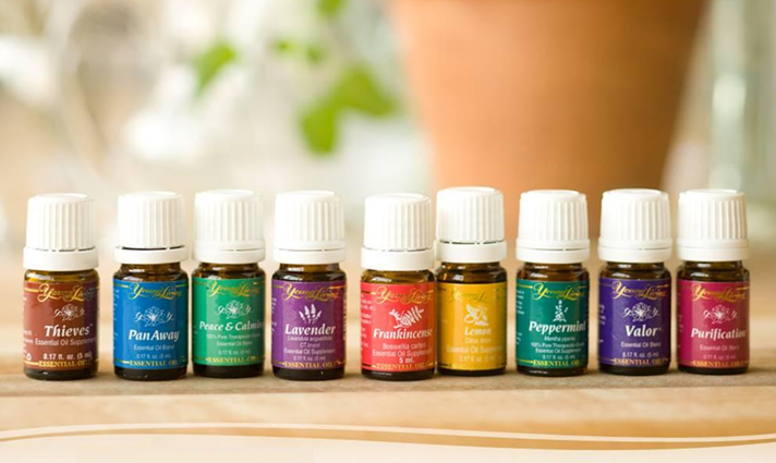Aromatherapy Sleep Aids