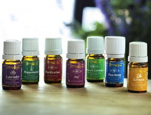 Authentic Essential Oils Vendors