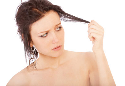 The Causes and Treatment of Female Hair Loss