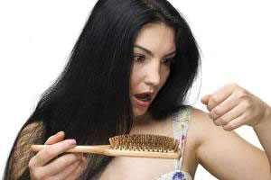 Cure and Preventing Hair Loss through Ayurveda