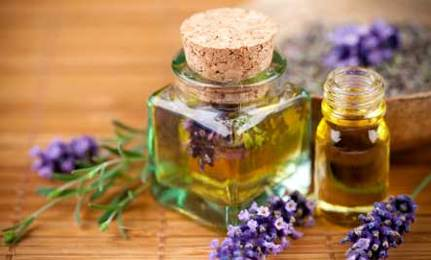 Benefit of Essential Oils and  Yoga