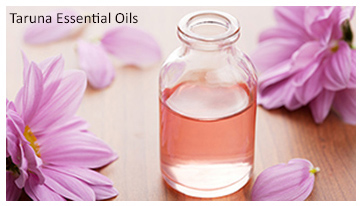Essential Oils and Hair Loss Treatments