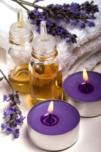 Aromatherapy Anxiety