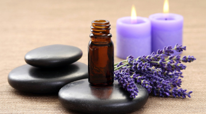 Essential Oils and Miscarriage