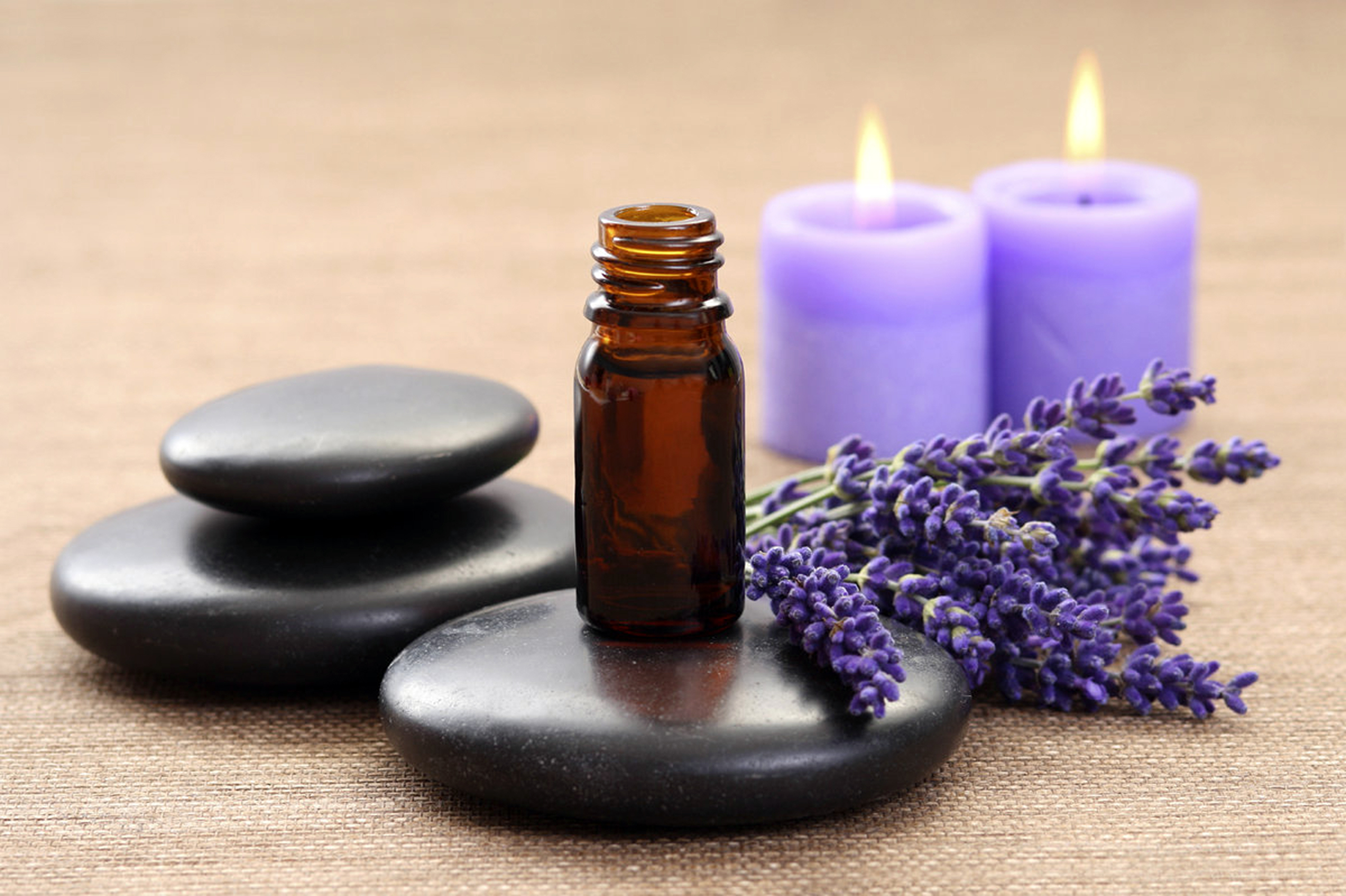 Essential Oils and Miscarriage - Taruna Oils